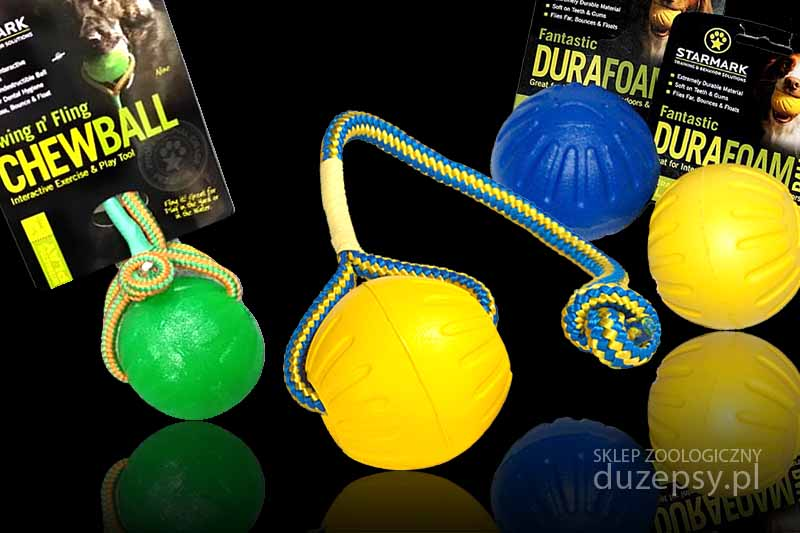 mocne zabawki dla dużego psa; mocna piłka dla psa; piłki Starmark; piłka dla psa ze sznurkiem; piłka niezniszczalna dla psa; zabawka dla psa niezniszczalna; piłka aportowa na sznurku; piłka aportowa dla psa; piłka na sznurku dla psa; mocne piłki dla psów; piłka dla owczarka niemieckiego; zabawki dla psów; piłka do szkolenia psa; zabawka dla psa amstaff; zabawka dla psa boksera; zabawki dla psa ze sznurkiem; zabawki dla psa sklep; sklep zoologiczny; duzepsy.pl