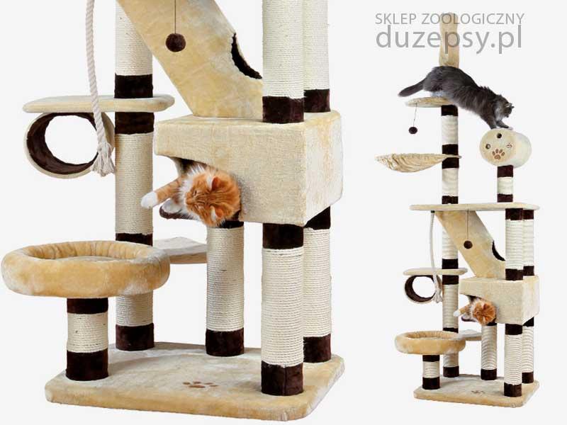 drapak dla dużego kota sufitowy; drapak dla kota do sufitu; drapaki dla kota Trixie; drapak dla kota 250 cm; wysoki drapak dla kota; drapak dla dwóch kotów; drapak dla kota z domkiem; drapak dla kota mocowany do sufitu; drapak dla kota maine coon; drapak dla kota norweskiego; elegancki drapak dla kota; drapak dla kota sklep; drapak dla kota sufitowy; drapak dla kota mainecoon; ekskluzywny drapak dla kota; drapaki dla kotów sklep online; drapaki dla kotów; duzepsy.pl